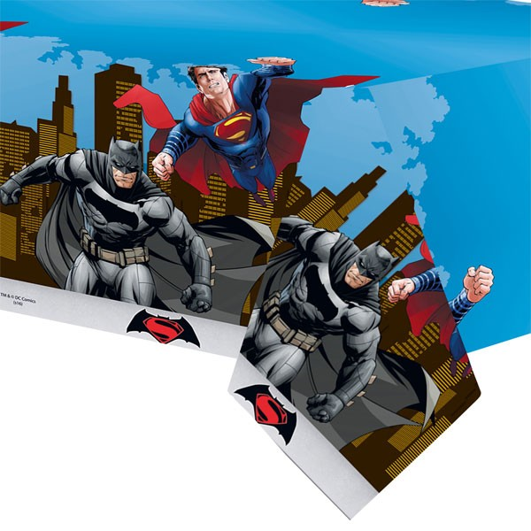 Image of Plastikdug, Batman vs. Superman