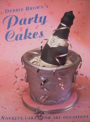Image of Party cakes, signeret udgave