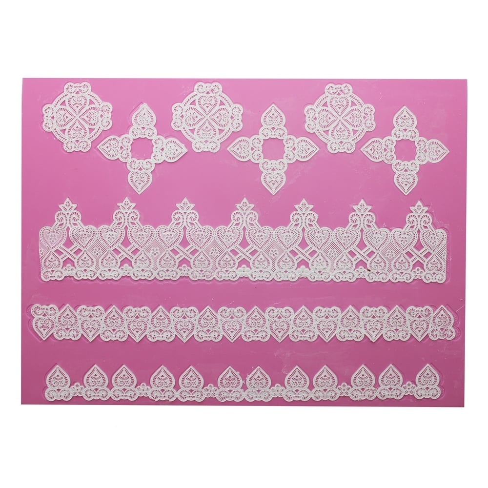Image of Cake Lace Juliet
